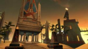 миниатюра скриншота Stargate Worlds