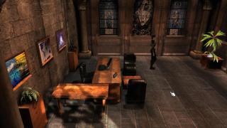 Скриншот Culpa Innata