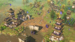 Скриншот Age of Empires 3