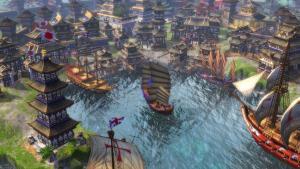 миниатюра скриншота Age of Empires 3: The WarChiefs