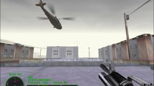 миниатюра скриншота Delta Force: Task Force Dagger