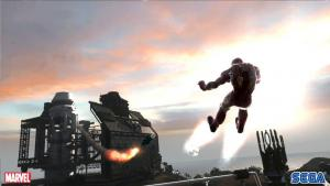 миниатюра скриншота Iron Man