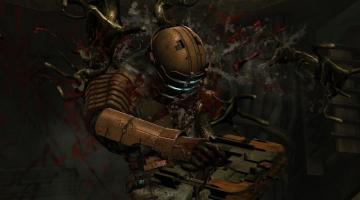 Скриншот Dead Space