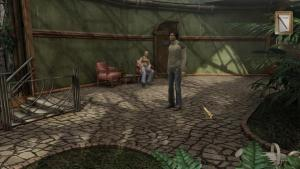 миниатюра скриншота Dead Mountaineer Hotel