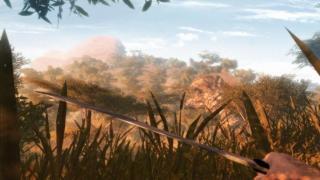 Скриншот Far Cry 2