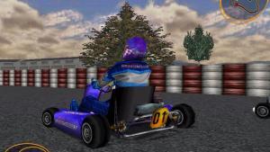 миниатюра скриншота Open Kart