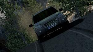 миниатюра скриншота Ford Racing Off Road