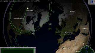 Скриншоты  игры UFO: Alien Invasion