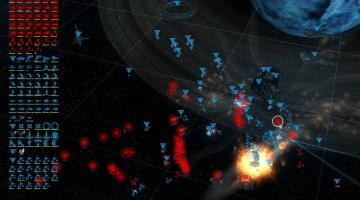 Скриншот Sins of a Solar Empire