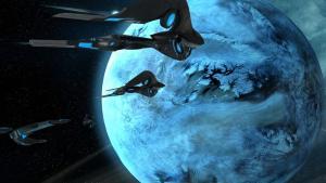 миниатюра скриншота Sins of a Solar Empire
