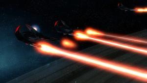 миниатюра скриншота Sins of a Solar Empire: Rebellion