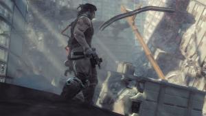 миниатюра скриншота Bionic Commando