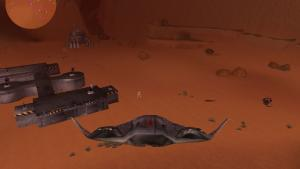 миниатюра скриншота Spoils of War