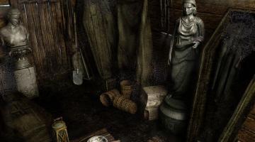 Скриншот Dracula: Origin