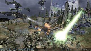 Скриншот Halo Wars
