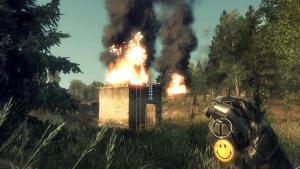 миниатюра скриншота Battlefield: Bad Company