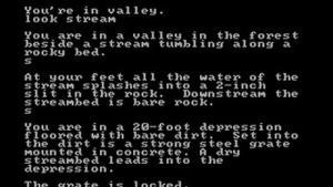 миниатюра скриншота Colossal Cave Adventure, the