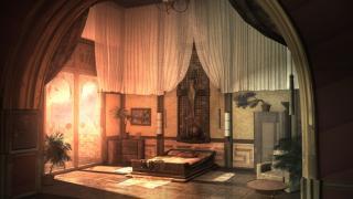 Скриншоты  игры Sinking Island