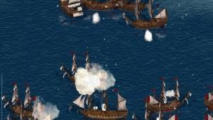 миниатюра скриншота Cossacks: European Wars