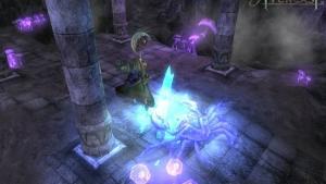 миниатюра скриншота Avencast: Rise of the Mage