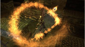 Скриншот Avencast: Rise of the Mage