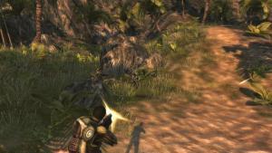 миниатюра скриншота U-Wars