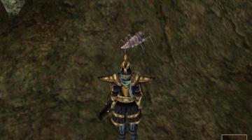 Скриншот Elder Scrolls 3: Morrowind, the