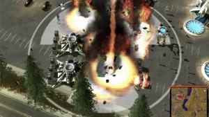 миниатюра скриншота Universe at War: Earth Assault