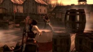миниатюра скриншота Faith and a .45