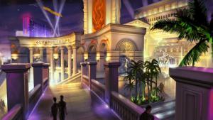 миниатюра скриншота This Is Vegas