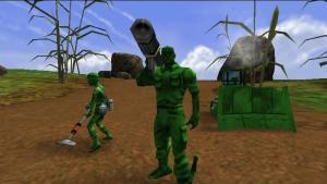 миниатюра скриншота Army Men: RTS