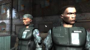 миниатюра скриншота Rage Hard