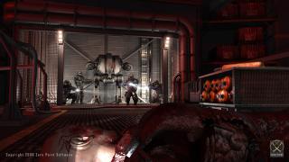 Скриншот Interstellar Marines