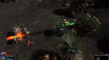 Скриншот WorldShift