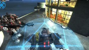 миниатюра скриншота Battle Rage