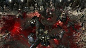 миниатюра скриншота Legion of Man