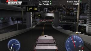 миниатюра скриншота Juiced 2: Hot Import Nights