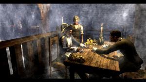 миниатюра скриншота Treasure Island