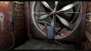 миниатюра скриншота Overclocked: A History of Violence