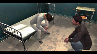 Скриншоты  игры Overclocked: A History of Violence
