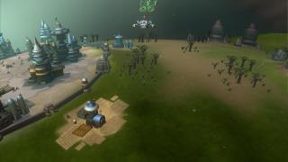 Скриншот Spore