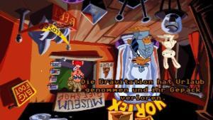 миниатюра скриншота Sam & Max Hit the Road