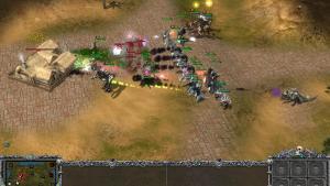 миниатюра скриншота Seven Kingdoms: Conquest