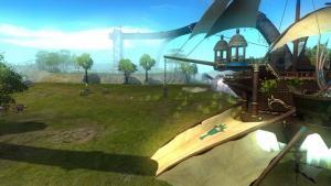 миниатюра скриншота Windchaser