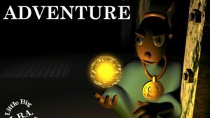 миниатюра скриншота Little Big Adventure