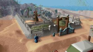 миниатюра скриншота Little Big Adventure 2