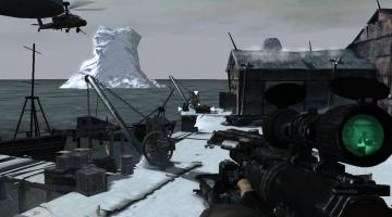 Скриншот Conflict: Denied Ops