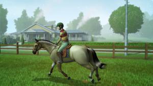 миниатюра скриншота My Horse and Me