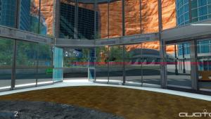 миниатюра скриншота Blue Mars