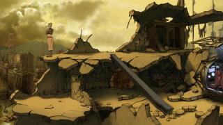 Скриншоты  игры A New Beginning